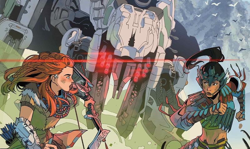Image source: Titan Comics