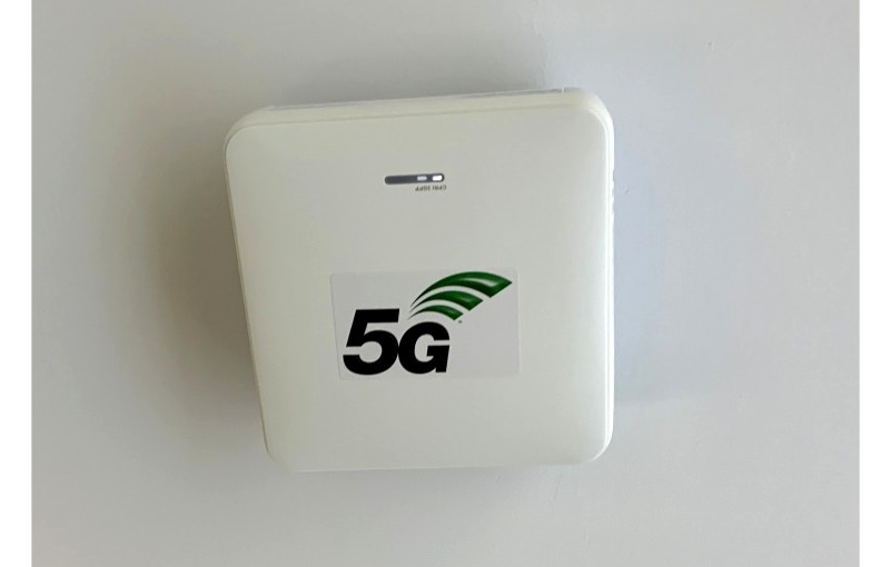 Users of the AI lab will also be able to test 5G solutions.