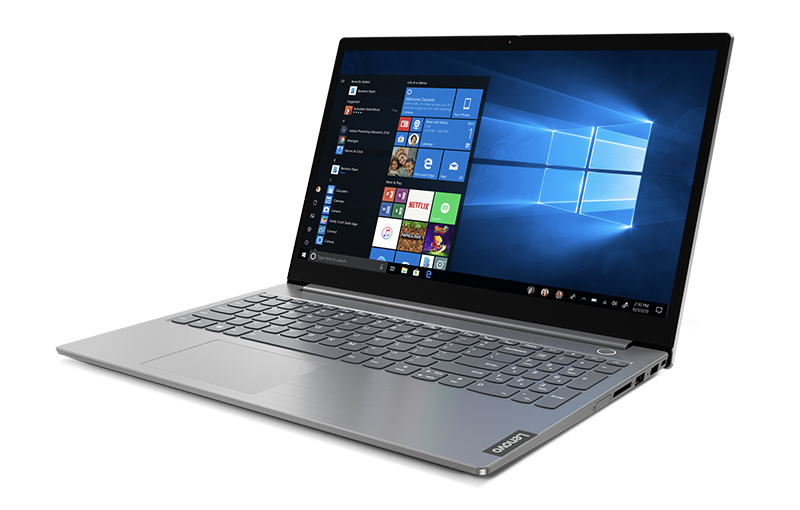 Lenovo ThinkBook 15 (Image source: Lenovo)