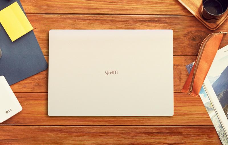 LG gram 15 (Image source: LG)