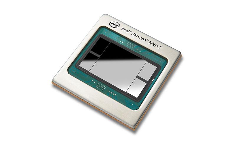 Intel Nervana NNP-T