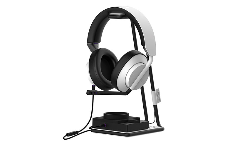 NZXT Aer audio