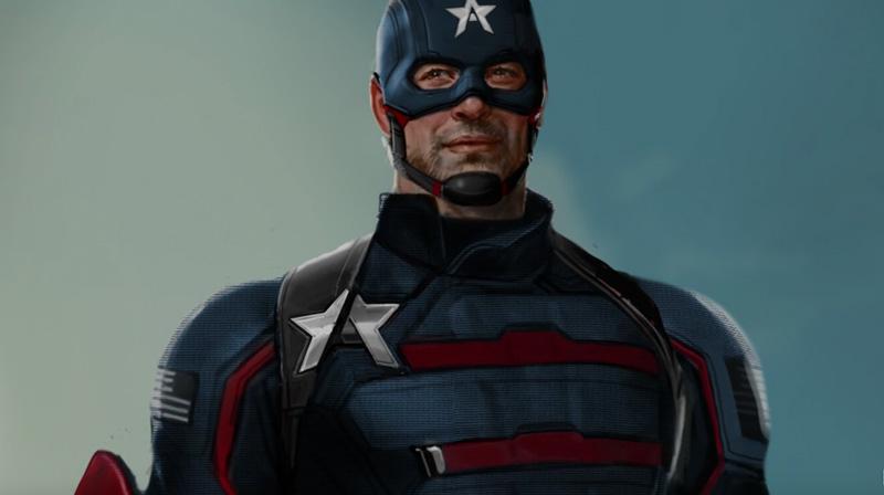 I already don't like you, not-Cap.