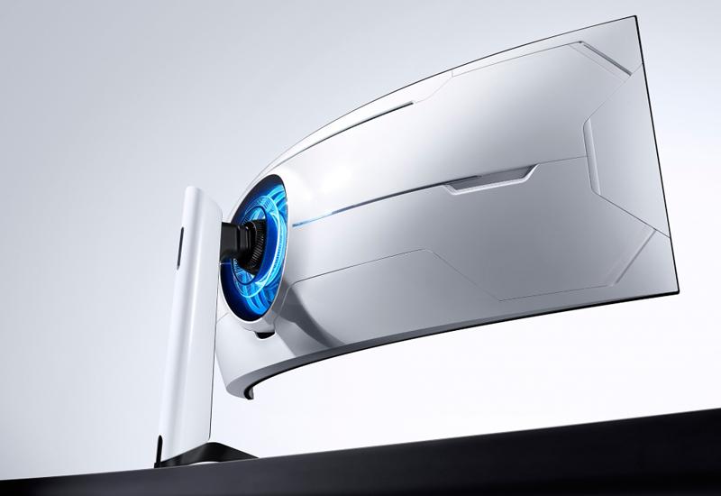Samsung Odyssey G9 (Image source: Samsung)