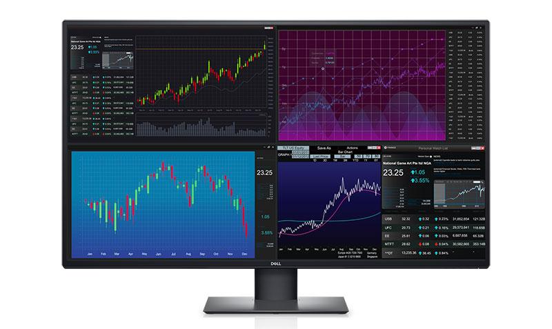 Dell UltraSharp 43