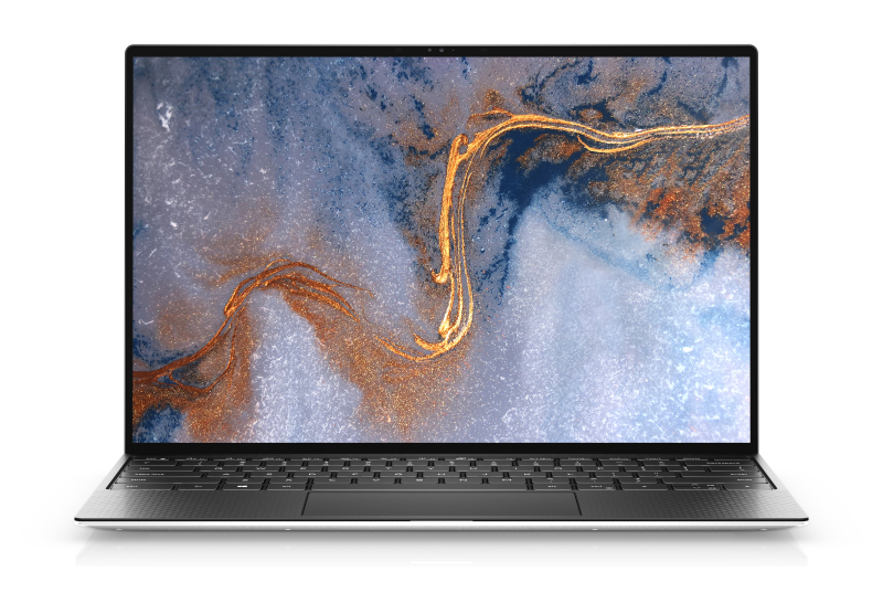 The bottom bezel is nearly gone. (Image source: Dell)