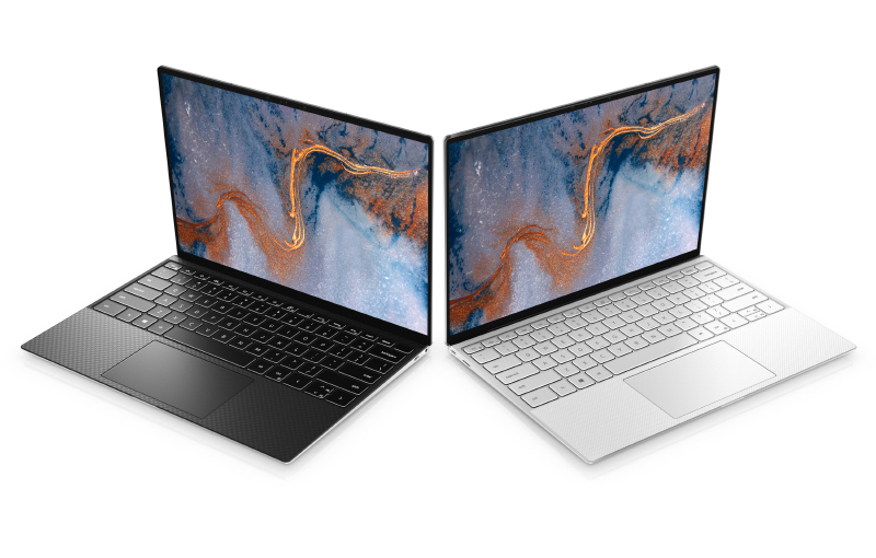 Say hi to the new XPS 13 from Dell. (Image source: Dell)