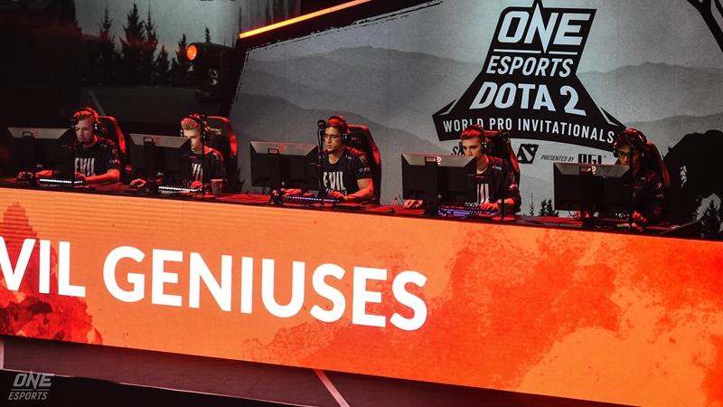 Image: ONE Esports
