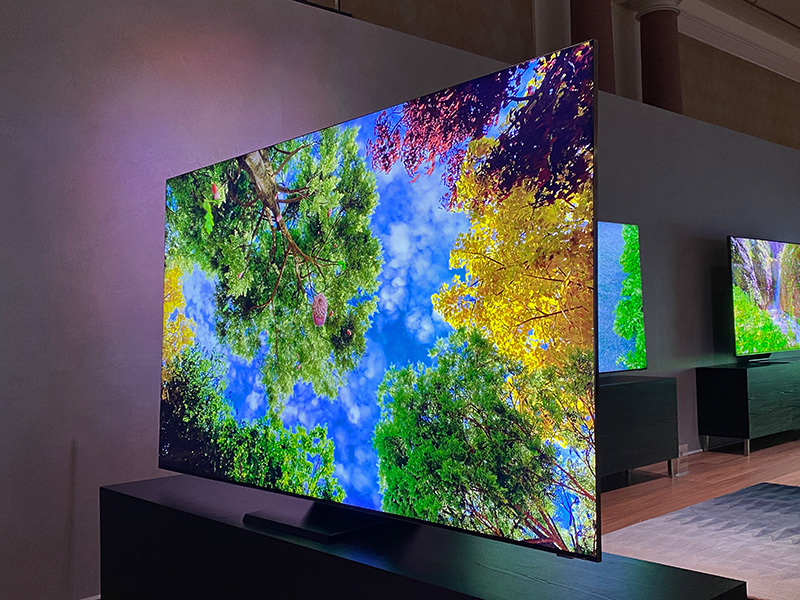 Is this QLED or OLED?