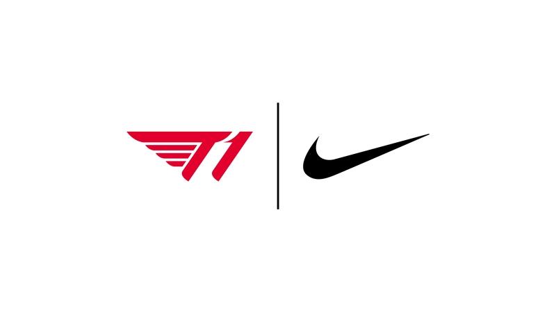 Image: Nike, T1 Esports
