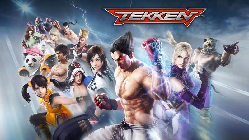 Image: Tekken