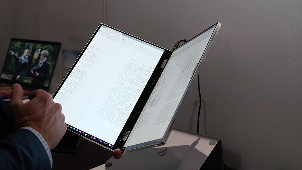 Dell Concept Duet