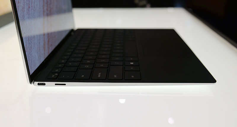 Dell XPS 13 2020