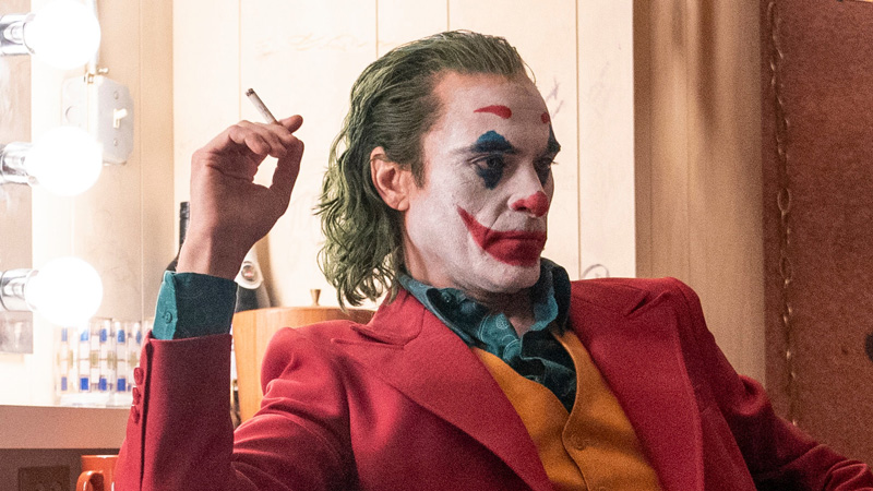 Joker / Warner Bros. Pictures