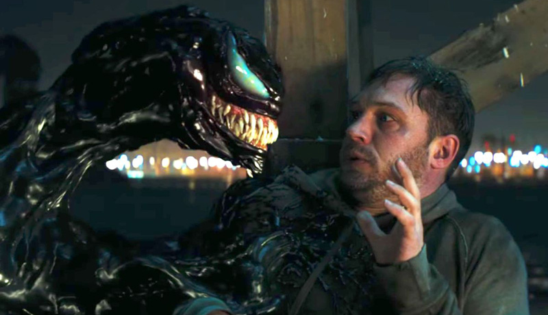 Hopefully the CGI gets a tune-up. Image: Sony Pictures Releasing