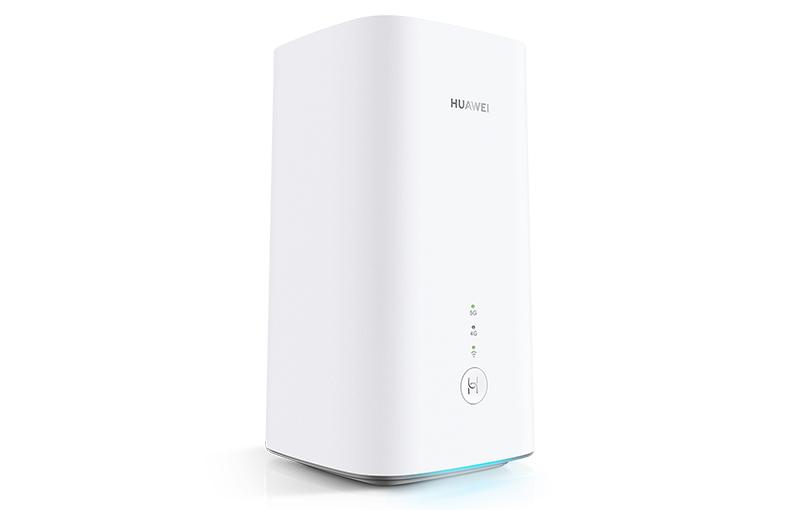 Huawei 5G CPE Pro 2 (Image source: Huawei)