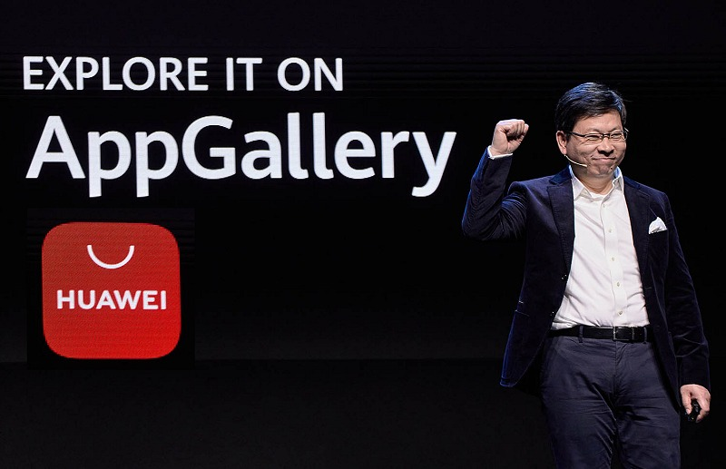 Huawei CEO, Richard Yu, is throwing in his company's full weight to support the Huawei AppGallery and is incentivising developers worldwide to grow the third-largest app store in the world.