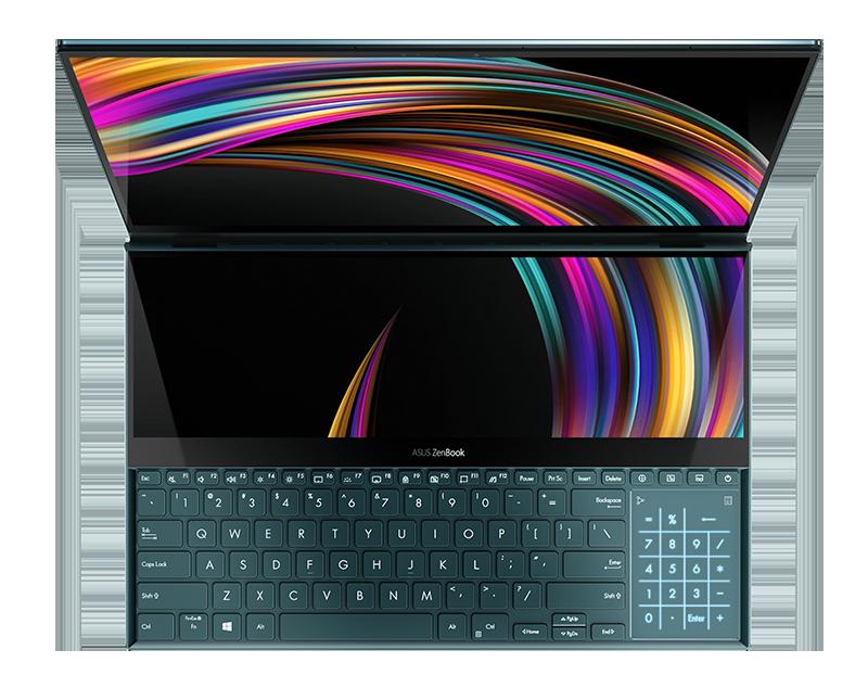 ASUS ZenBook Pro 15 UX581