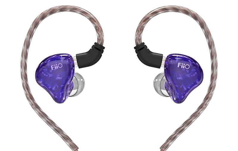 Fiio FH1s (Image source: Fiio)