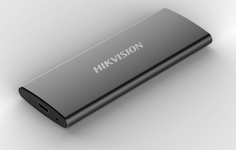 The Hikvision T200N (Image source: Hikvision)