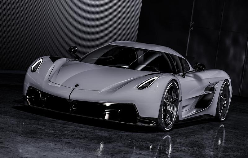 (Image source: Koenigsegg)