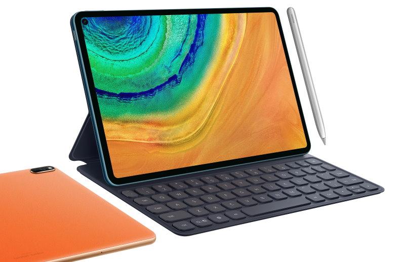 MatePad Pro 5G (Image: Huawei)