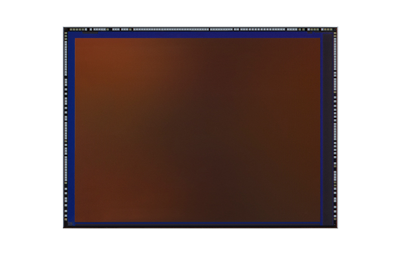 Samsung ISOCELL Bright HMX mobile image sensor