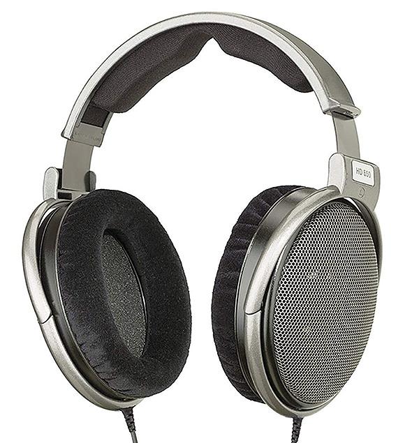 17 years on, the Sennheiser HD 650 is still a great-sounding headphone. (Image source: Sennheiser)