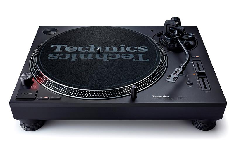 Vinyl is enjoying a resurgence. (Image source: Schiit)