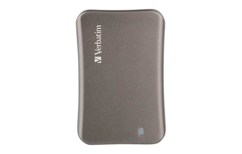 Verbatim VX560 portable external SSD (Image source: Verbatim)