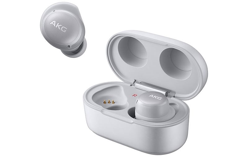 Samsung S Akg N400 Tws Earbuds Have A Feature That The Galaxy Buds Don T Hardwarezone Com Sg