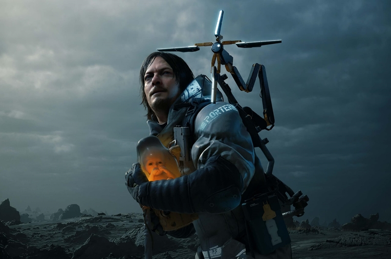 Image: Kojima Productions