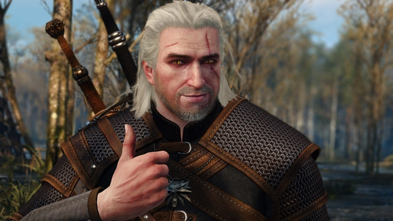 Image: CD Projekt RED