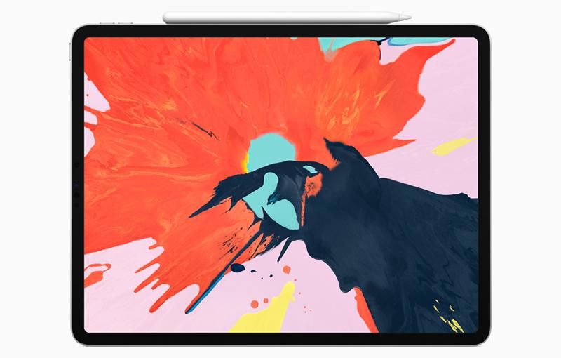 The 2018 Apple iPad Pro.