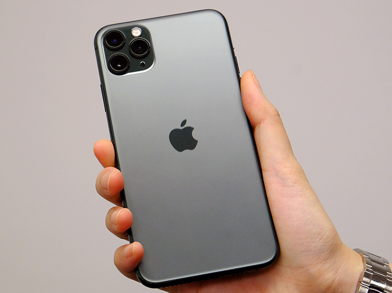Apple usually launches new iPhone models in September every year.