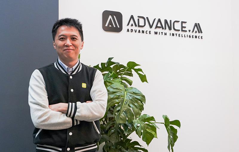 Dr Fanglin Wang, Head of Artificial Intelligence, ADVANCE.AI