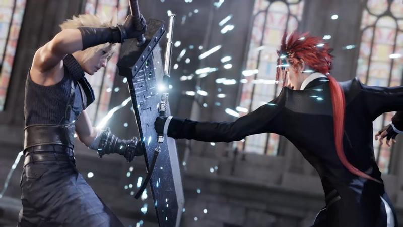 Image: Square Enix