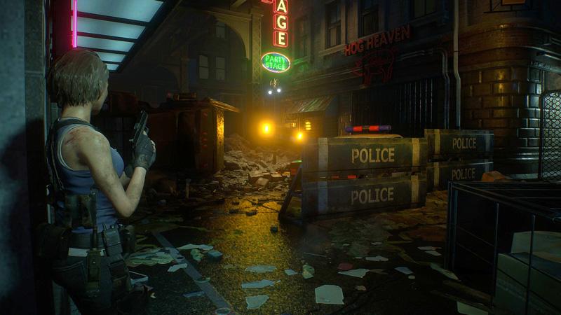 Image: Capcom