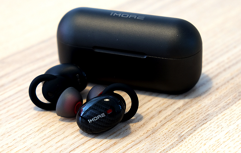 The True Wireless ANC is 1More's flagship true wireless earbuds.