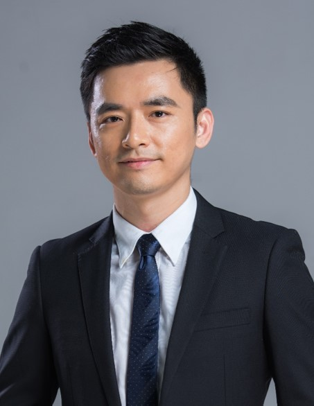 Harry Hong, General Manager of Products at Vivo.