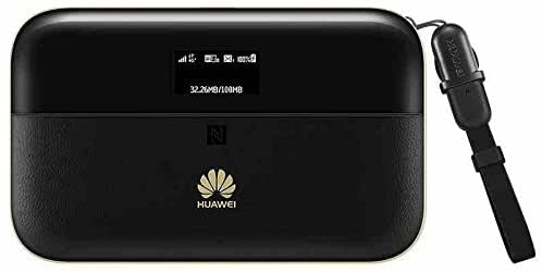 Huawei 300Mbps Wi-Fi Pro Router 4G LTE Mobile Wi-Fi