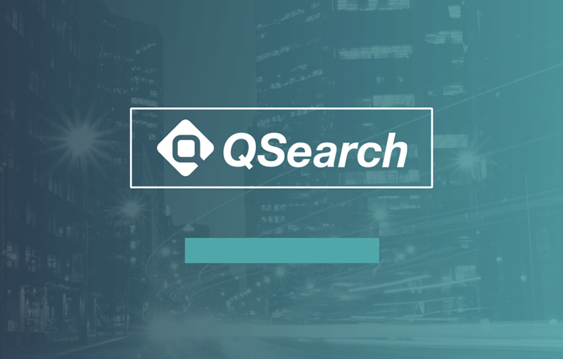 QSearch, a social listening tool that services policy makers, academics, researchers, by trawling social media platform for sentiments on hot-button issues.