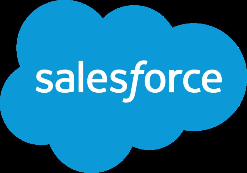 Image courtesy of Salesforce