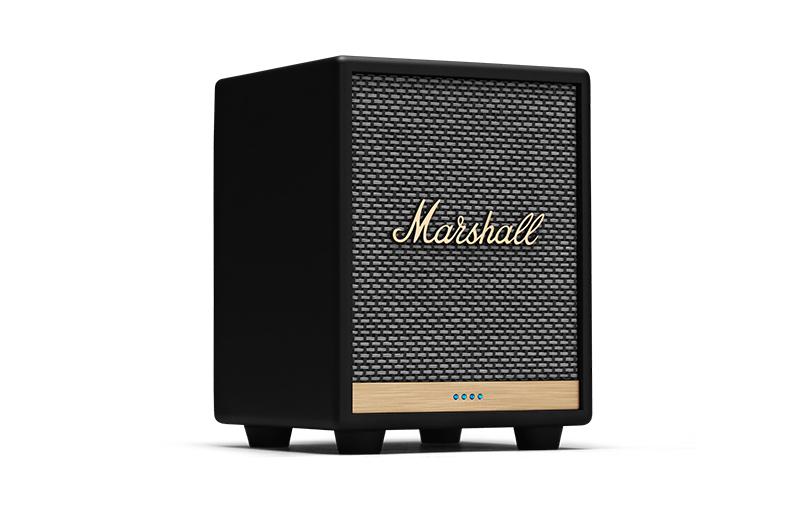 Marshall Uxbridge Voice.