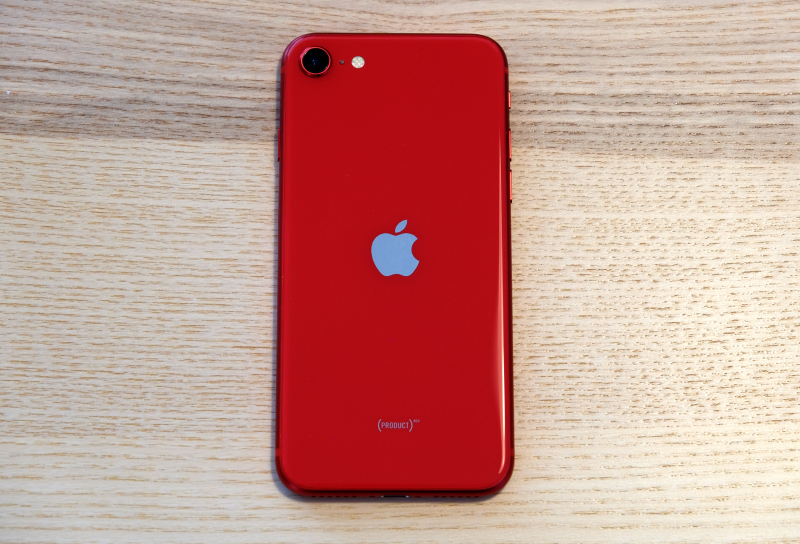 Apple will donate a portion of sales from PRODUCT(RED) products toward a Covid-19 relief fund.