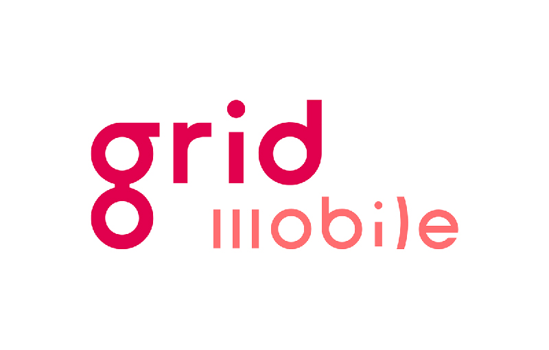 Grid Mobile.