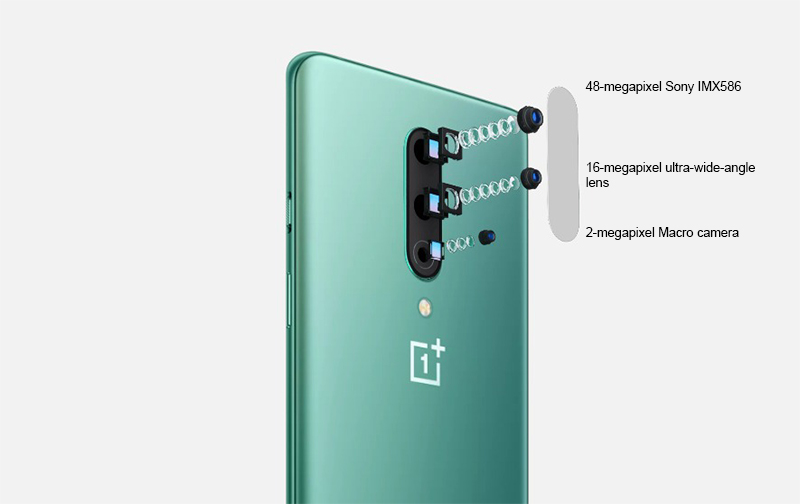 Camera & Imaging Performance : OnePlus 8 and OnePlus 8 Pro review: The makings of a flagship smartphone killer - HardwareZone.com.sg