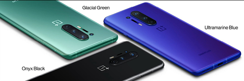 Glacial Green is new to the party.