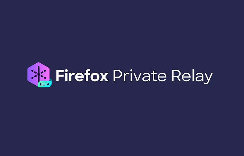 Private Relay by Mozilla for Firebox web browsers.