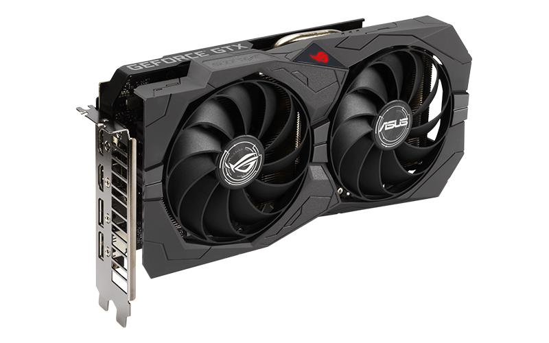 ASUS ROG Strix GeForce GTX 1650 GRRR6